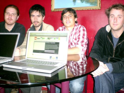 Jovenes computines