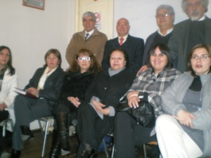 CONTECH Sale al paso de criticas del Colegio de Enfermeras de Chile
