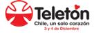 """BAJO EL LEMA """"CHILE UN SOLO CORAZON"""" PARTIO TELETON 2010"""