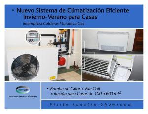 EN PERÍODO DE  CRISIS ENERGÉTICA,  EMPRESA PRIVADA DESARROLLA IMPLEMENTACIÓN CON  TECNOLOGÍA DE PUNTA EN EL ÁMBITO DE LA ENERGÍA RENOVABLE