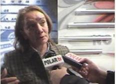 PARTIDA DE MARÍA ROZAS,  IRREPARABLE PÉRDIDA PARA EL MUNDO SINDICAL