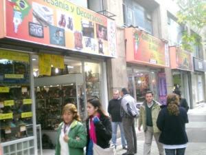 DIA DEL PADRE, MAS DE DIEZ MIL ARTICULOS REMATARÁ CENTRO EL ALBA DE CHILE