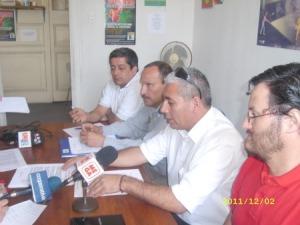 TRABAJADORES DEL RETAIL PRESENTAN DENUNCIA ANTE FISCALIA NACIONAL ECONÓMICA