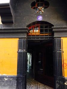 GALERÍA ARTESANAL, CULTURAL  AILLAVILU ABRE SUS PUERTAS AL TURISMO EN SANTIAGO DE CHILE.