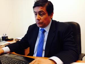 MINISTERIO DE BIENES NACIONALES TRABAJA  A TODO VAPOR